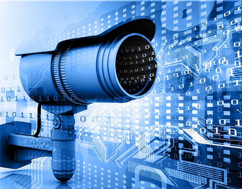 Mobile Surveillance